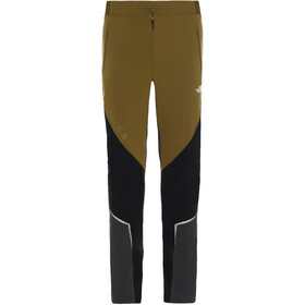 The North Face Impendor Alpine Pantaloni Uomo, fit green/asphalt grey